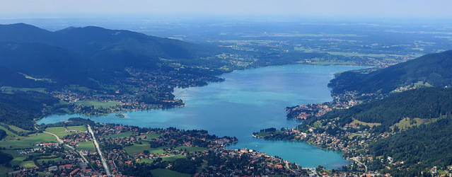 pension am tegernsee
