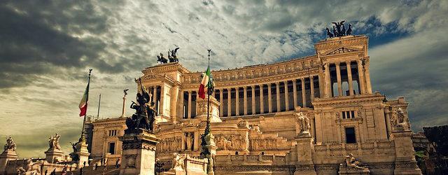 Pensionen Süditalien
